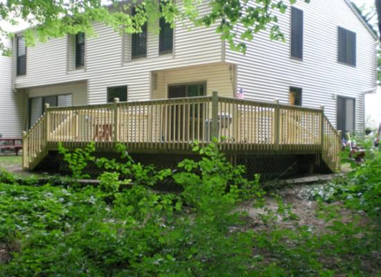 22z2 deck building-job-before