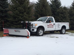 Snow Removal in Cottage Grove