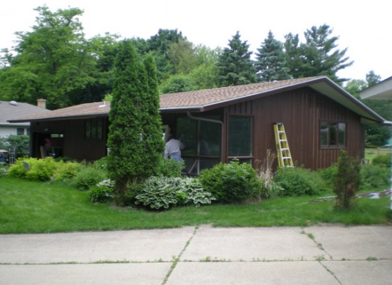 9-brown-house-before